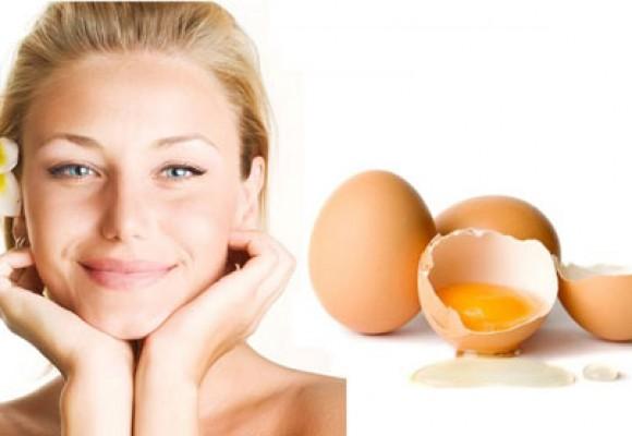 5 Cách Làm Đẹp Da Bằng Trứng Gà